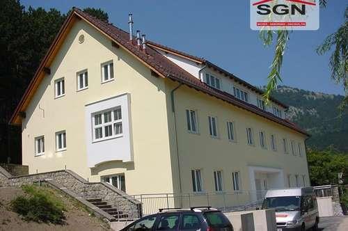 Wohnung in Grünbach am Schneeberg