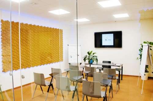 Attraktive Büros oder Seminarräume , ab einer Stunde in Graz