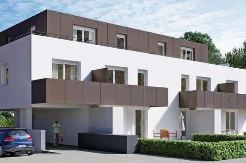 Eigentumswohnung Neubau - Erstbezug - Schiffmanngasse 27 - Top 2