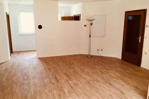Schöne, helle, sonnige gut aufgeteilte Mietwohnung in Lassing Zentrum ab 01.07.18 zu vermieten
