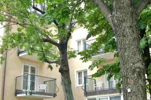 18., Elegante 3 Zimmerwohnung, 3 Balkone,Garage