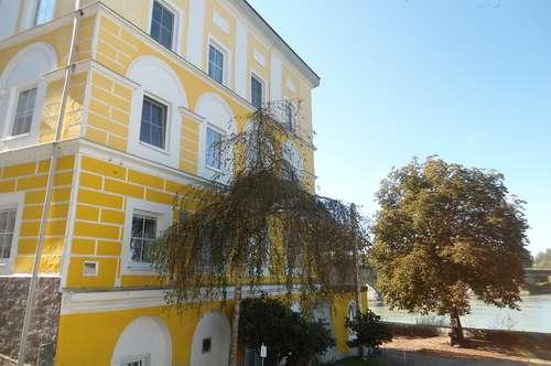 Möbliertes Appartement mit Innblick in Obernberg zu vermieten