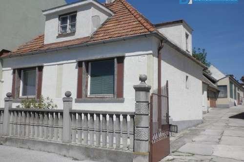 Wohnen und Arbeiten unter einem Dach in 7052 Müllendorf