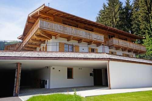 Schönes Zweifamilienhaus im Chaletstil ( 2018-02004 )