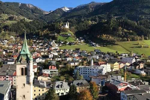 ERSTBEZUG: Exklusive Mietwohnungen im Stadtzentrum von Schwaz