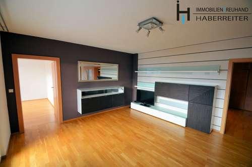 Sehr schöne Wohnung mit großer Loggia zu vermieten!