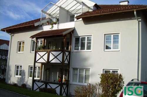 Objekt 148: 3-Zimmerwohnung in Ried im Innkreis, Stifterstraße 4, Top 14