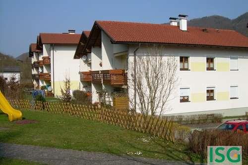 Objekt 599: Leben an der Donau in Engelhartszell, Familienfreundliche Wohnung - Hagngasse 171, Top 4