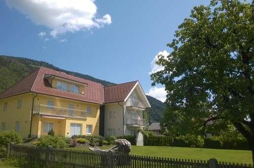 Eigentumswohnung / Ferienappartements im sonnigen Kärnten zu verkaufen!