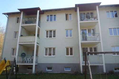 3 Zimmer Mietwohnung in Helfenberg