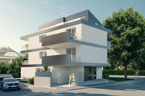Gnigl! Neue 3-Zimmer Wohnung