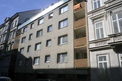Citywohnung mit Autoabstellplatz in der Josefstadt
