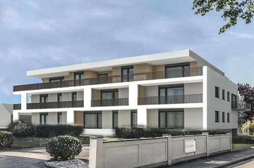 nur noch 5 Wohnungen frei - exklusive Eigentumswohnungen im Zentrum von Bad Hall