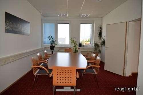 Büros im Gewerbegebiet Wr. Neudorf