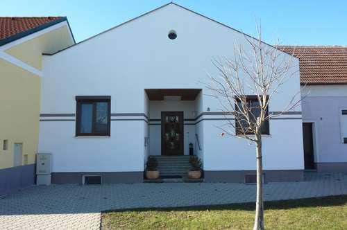 Einfamilienhaus im Ortskern von Tadten