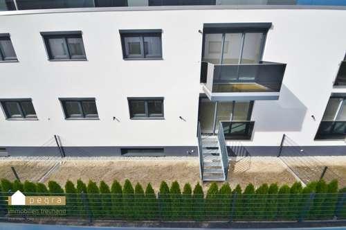 Neubau-Erstbezug und Provisionsfrei mit Garten Top 3