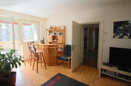 Perfekte 3er-WG Wohnung in Leonhard mit 5 Zimmer und 2 Balkonen