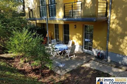 Wunderschöne 3 Zimmer Wohnung mit Garten in Hernals 69m2