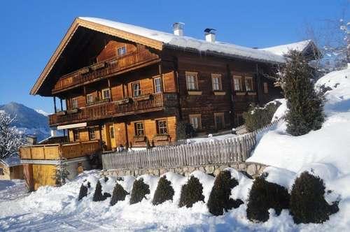 mehrere Ferienwohnungen im Zillertal längerfristig zu vermieten