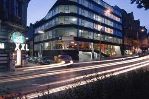 Zentrum für Technologie, Handwerk und Dienstleistung