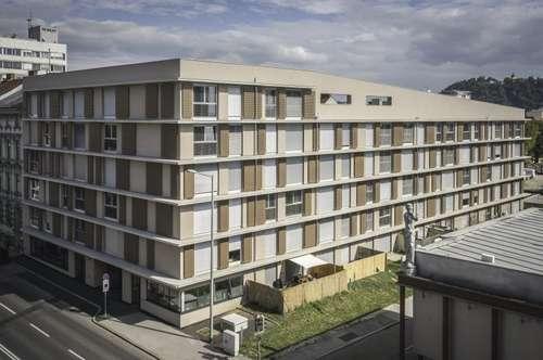 ANNA Luisa - 2 Zimmer mit Balkon – PROVISIONSFREI – ab sofort