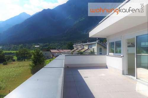 Exquisites Penthouse mit spektakulärer Terrasse