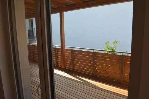 Barrierefreie 2-Zimmer Wohneinheit in zentraler Lage mit moderner Ausstattung