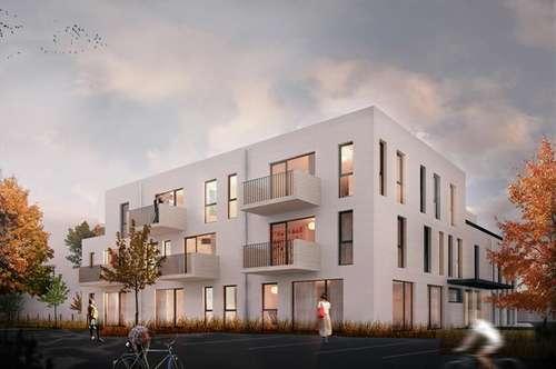 Wohnung bezugsfertig in Persenbeug-Gottsdorf