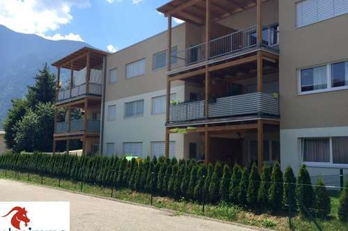 Schöne Neubauwohnung Nähe Stadtzentrum Spittal