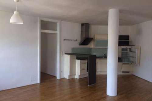 Hochwertig sanierte 2 Zimmer Wohnung in Schallmoos/ Andräviertel