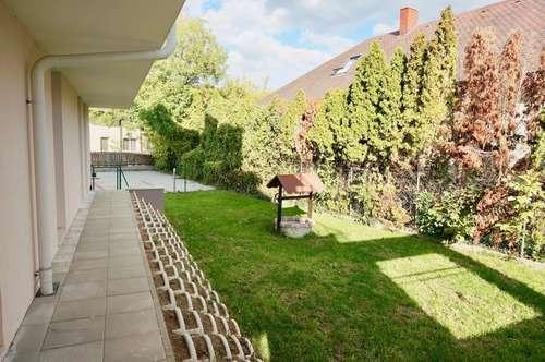 ++ Top Neubaugartenwohnung mit 60m² Terrasse u. 223m² Eigengarten!! ++
