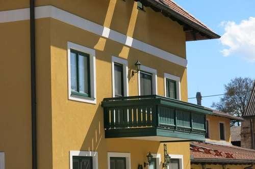 MANNLICHER | FAMILIENHIT: Sonnige Maisonettewohnung mit Balkon und 2 Parkplätzen
