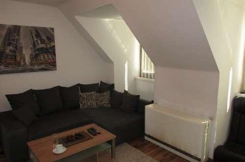 3-Zimmer-Dachgeschoß-Wohnung in guter Lage, Weiz-Stadt