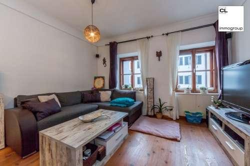 Entzückende gemütliche 3-Zimmer Wohnung im Zentrum von Mondsee zu verkaufen