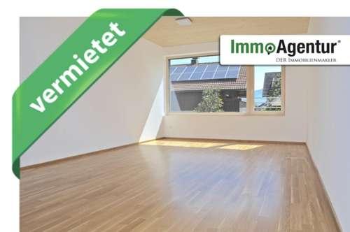 ERSTBEZUG: Schöne Wohnung mit Reihenhauscharakter in Lustenau, Top B