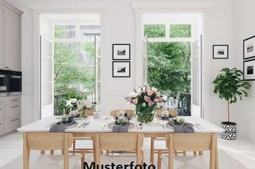 Einfamilienhaus mit schöner Gartengestaltung