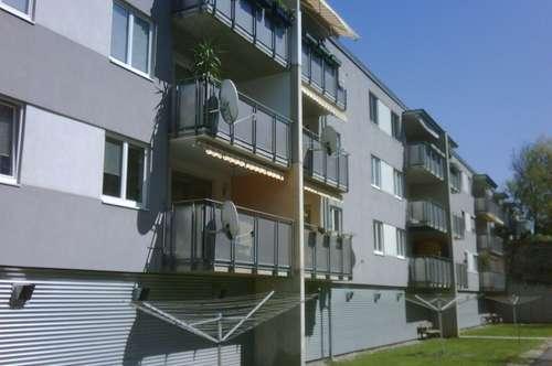 sonnige, ruhige Wohnung in Graz-Gösting / vollmöbliert