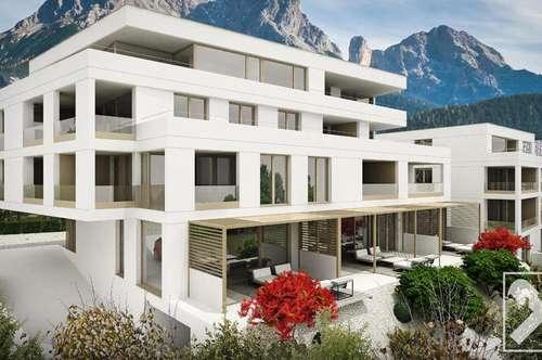 Neubau: Wohnen und Arbeiten vereint