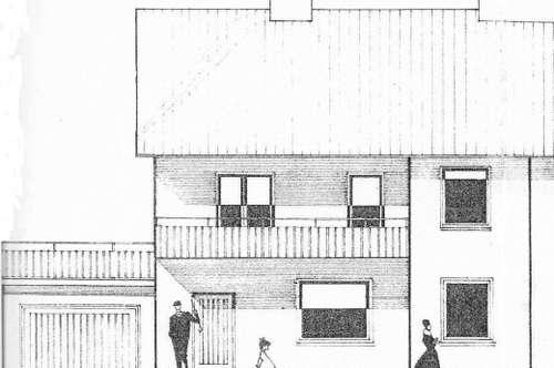 LAGE! LAGE! LAGE! Attraktive Doppelhaushälfte mit Terrasse und Garten in Krems