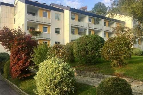 Großzügige Wohnung in Gmunden