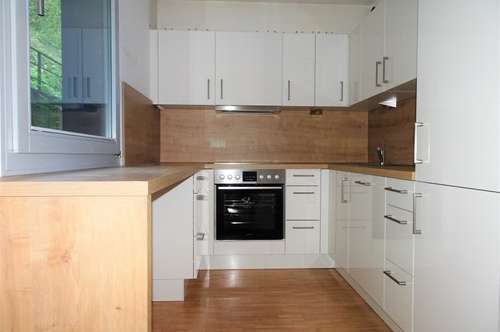 Geräumige 4-Zimmer-Wohnung Riedenburg!