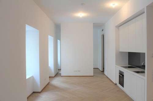 """""""Korb-Etagen"""".... Traumhafte, top-sanierte 2 Zimmer-Wohnung"""