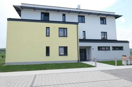KURZ VOR FERTIGSTELLUNG --- Optimal aufgeteilte 3 - Zi. WHG ERSTBEZUG mit Balkon & Stellplatz --- Nähe TULLN