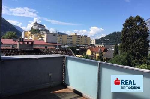 Exklusives Wohnen in Kufstein mit Festungsblick