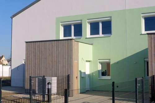 Quattrohaus in Wulkaprodersdorf - Sonderfinanzierung möglich