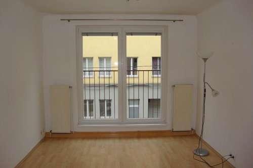 Leopold-Ernst-Gasse - 2 Zimmer Neubau mit extra Einbauküche