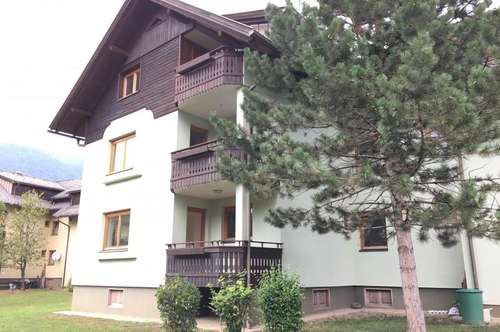 3 Zimmerwohnung mitten im Gailtal