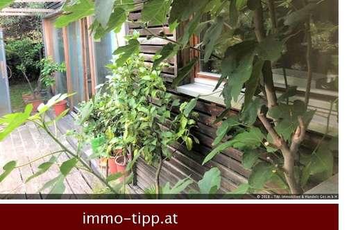 Hinterbrühl - Idyllische Einliegerwohnung in einem Einfamilienhaus!