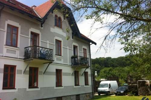 Schöne Starter-Wohnung in Pottenstein