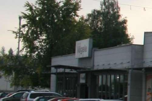Geschäftsfläche in Klagenfurt!
